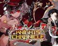 Knights Chronicle 100. Gün kutlamaları başladı