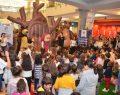 Koray Varol Akademi 'Maşa ile Koca Ayı'yı çocuklarla buluşturdu