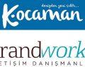 Brandworks İletişim, Kocaman Balıkçılık'ın stratejik iletişim ortağı oldu