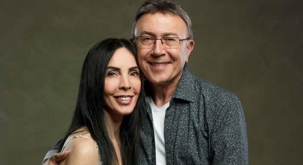 Ali Kocatepe ve Aysun Kocatepe ile müzikli söyleşi