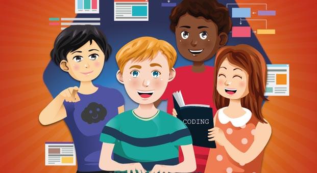 Da Vinci Learning'in ücretsiz kodlama eğitimleri başlıyor