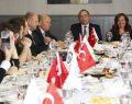 Kolejli İş İnsanları Derneği'nden Türkiye ekonomisine 10 milyon dolarlık katkı