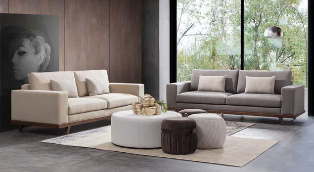 Yaşam alanlarına değer katacak bir tasarım; Angel Koltuk