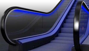 KONE'den yüzde 80 enerji tasarrufu sağlayan yürüyen merdiven