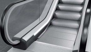 Yürüyen merdiven ve yollarda ileri teknoloji: Kone TravelMaster