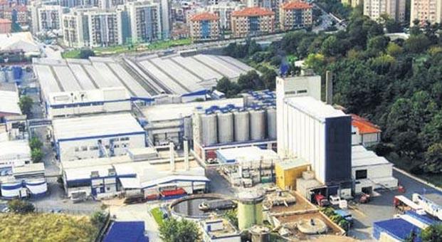 Merter'deki bira fabrikası yerine konut projesi gelecek