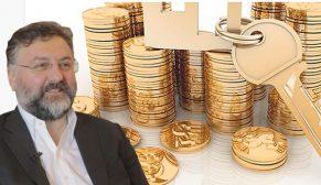 Altan Elmas: Konut kredi vadesini 15 yıla çıkarmalıyız