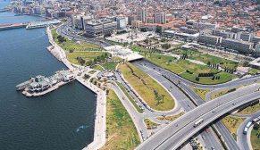 İzmir konutta giderek cazip hale geliyor