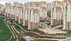 Konut satışlarında en hızlısı Ankara