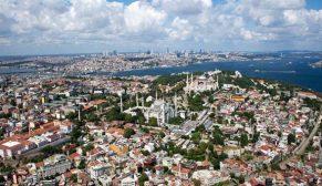 5 büyük ilde en çok kazandıran il İstanbul