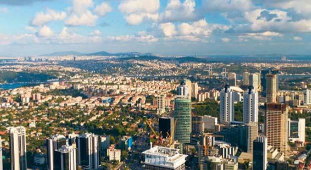 İstanbul'da 3 kattan daha yüksek binaya asansör şartı