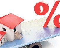 Bankadan ev almak isteyenlere özel faiz oranlı konut kredisi