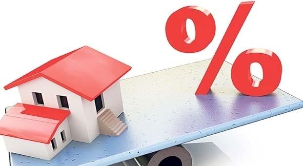 Mart ayında evlerin yüzde 41 senetle satıldı