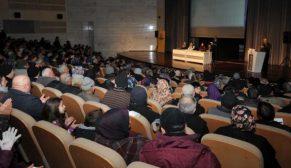 Konya Meram'da 436 emekli konutunun hak sahipleri belirlendi