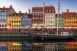 Tasarım ve tarihin mükemmel karışımı Kopenhag'ı keşfedin