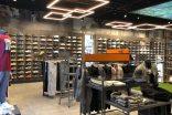 Korayspor Yeni Mağazasıyla Kent Meydanı AVM'de