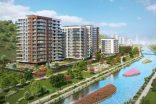 Ege Yapı'nın 'Ömre Bedel' projesi Kordon İstanbul'un örnek dairesi görücüye çıktı