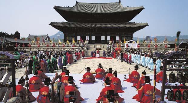 Türklerin turizmde yeni rotası Kore