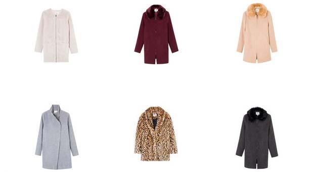 Sonbahar – Kış Mont ve Kaban TrendleriKoton'un rengarenk tasarımlarıyla belirleniyor