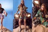 Koton İlkbahar-Yaz Kadın KoleksiyonuCasual Kapsülüyle festival ruhu yaşatıyor