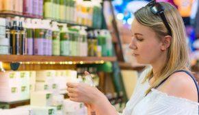 Türkiye'de kozmetik ve kişisel bakım sektörü 11 milyar TL'yi aştı