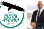 Vaillant ve Doğa Derneği işbirliğindeki Küçük Akbaba Projesi, Mersin'de sahaya indi