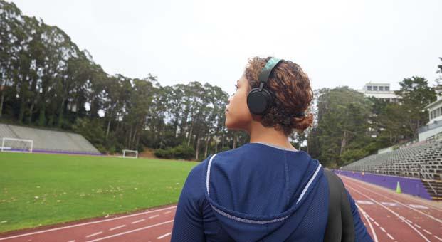 Plantronics'in sporseverlere özel geliştirdiği kulaklıklar Türkiye'de