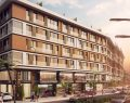 Kuleli Evleri Bomonti 420 bin TL'den başlıyor