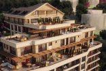 Kuleli Evleri ilham veren terasıyla yaz enerjisini evinize getiriyor