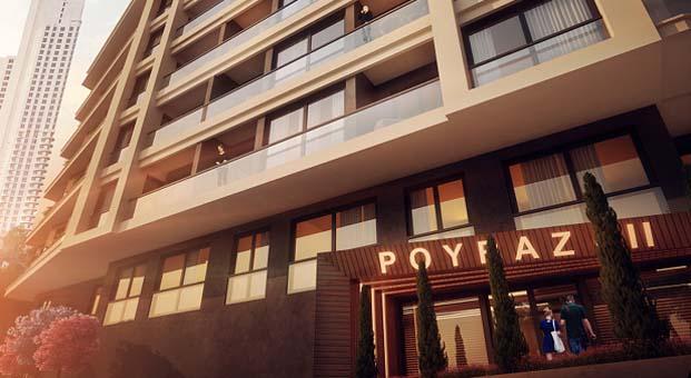 Poyraz II projesinin teslimatı başladı