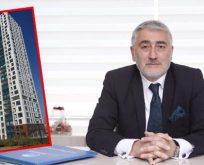 Kayaşehir Emlak Konut Evleri'nde satışa çıkan KULE RESIDENCE'a ilgi yoğun