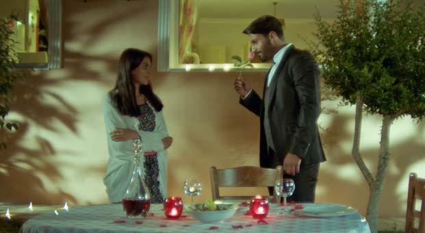Türk yapımı 'Adı Aşk' Filmi Arap rüzgârı estirecek