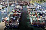 """Kumport """"Marmara Bölgesi'nin En Büyük İthalat Limanı"""" unvanını korudu"""