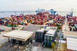 Kumport'a 100 milyon Dolarlık ikinci faz yatırımı