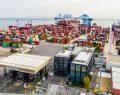 Kumport Limanı Ro-Ro taşımacılığında büyüyor