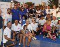 3. International Tayk – Burgan Leasing İstanbul Cup'ta kupalar paylaşıldı