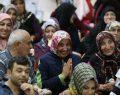 Çankırı'da TOKİ'nin 249 konutunun yeni sahipleri kura ile belirlendi