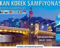 Balkan Kupası Kürek Yarışları 8 Eylül'de Haliç'te başlıyor