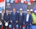 MMK Metalurji, İş Sağlığı ve Güvenliği Haftasını çalışanlarıyla birlikte kutladı
