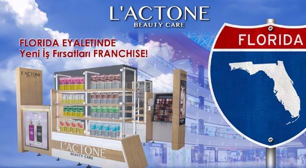L'ACTONE'de Florida çıkarması