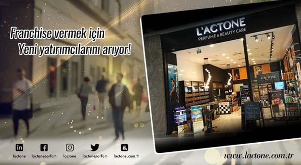 Franchise sistemiyle büyüyen L'ACTONE'nin en büyük hedefi Türkiye