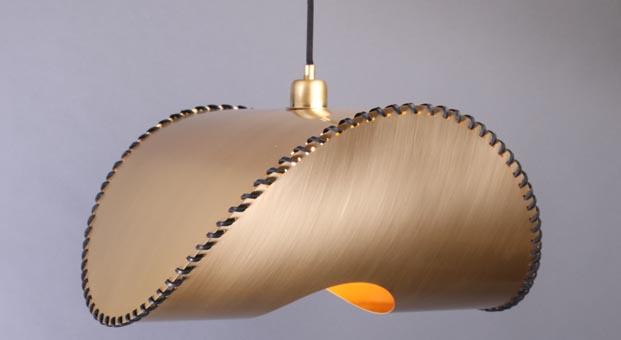 Milano Tasarım Haftası'nda tanıtılan 'Zero Lamp' Pomstore'da