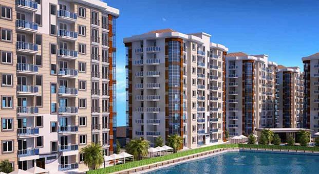 Larissa Göl Evleri ile İzmir'e benzersiz bir yaşama konsepti