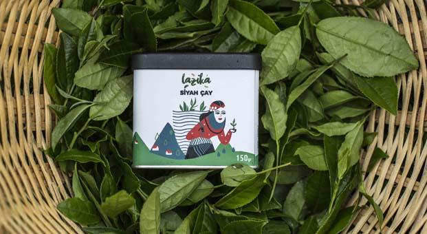 Muhabbetiniz bol ve çayınız Lazika olsun