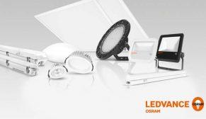 Dünya devi Ledvance: LED pazarı büyüyor