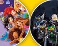 Çocuklar Zorlu'da LEGO Friends ve LEGO Ninjago etkinliğinde buluşacak
