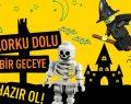LEGOLAND Discovery Centre İstanbul'dan yetişkinlere özel korku gecesi