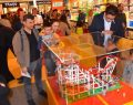Ankara'nın ilk Lego Store'u açıldı