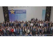 İş ortaklarıyla buluşan Legrand Grup Türkiye 2018'in en çok satış yapan bayilerini ödüllendirdi