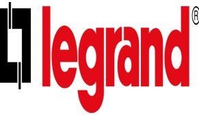 Huzurlu bir uyku için Legrand Ledli gece lambası